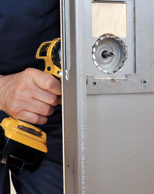 Repairs and Maintenance Service